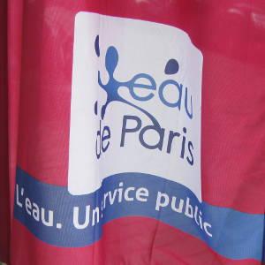 Les Journées du Patrimoine avec Eau de Paris