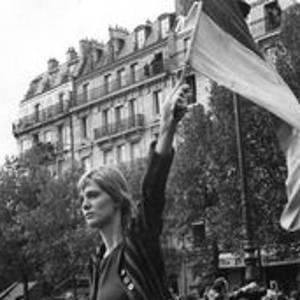 Icônes de mai 68 - Les images ont une histoire à la BnF - Tolbiac